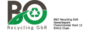logo buo-recycling.de